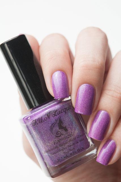 F.U.N. Lacquer Rapunzel