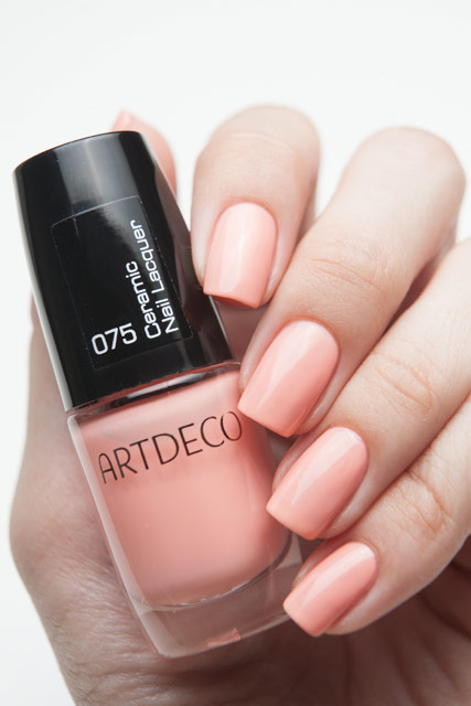 ARTDECO 75 Subtle Blush
