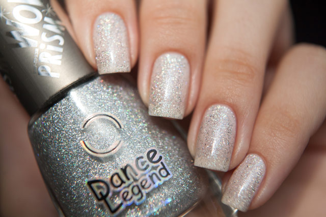 Dance Legend Wow Prism 13 Steel Panther OPI Step Right Up
