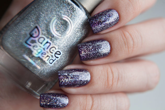 Dance Legend Wow Prism 13 Steel Panther 360 Color collection