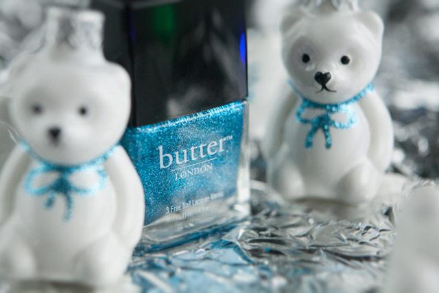 Butter London Scallywag