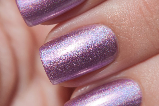 China Glaze 1170 Astro-Hot