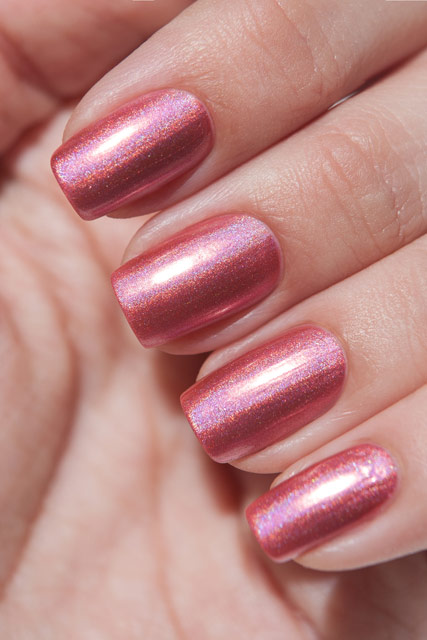 China Glaze 1173 Not In This Galaxy