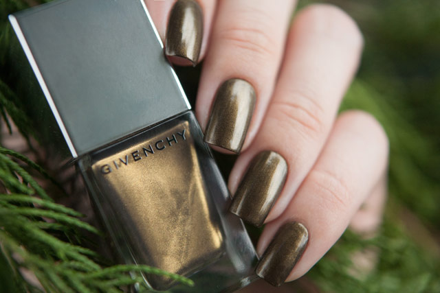 Givenchy Bronze Precieux