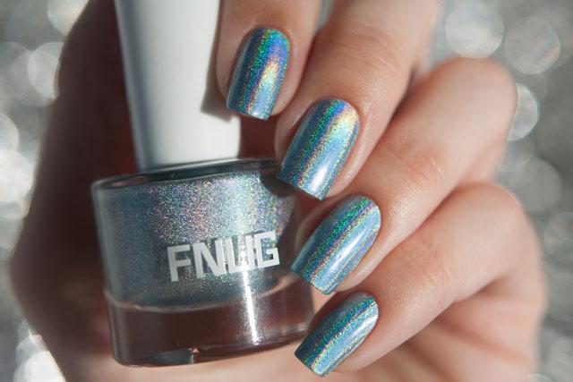 FNUG 39 Futuristica