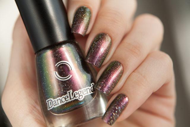 Dance Legend 844 Comet Tail