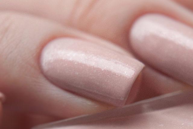 Illamasqua Pink Raindrops