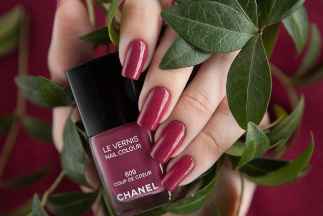 Chanel Coup De Coeur