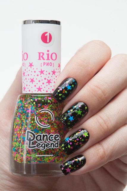 Dance Legend Rio 1