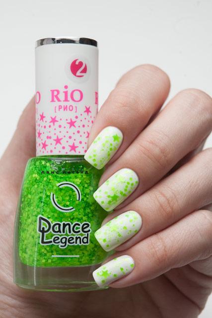 Dance Legend Rio 2