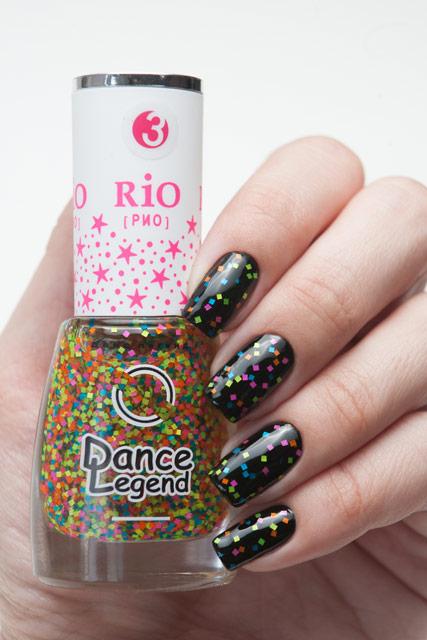Dance Legend Rio 3