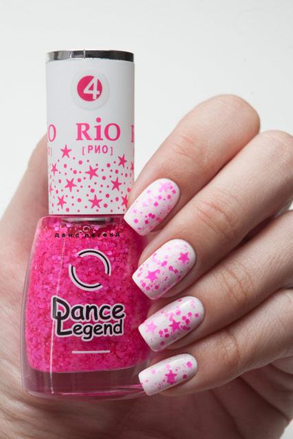 Dance Legend Rio 4