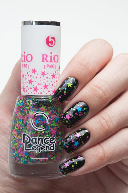 Dance Legend Rio 5