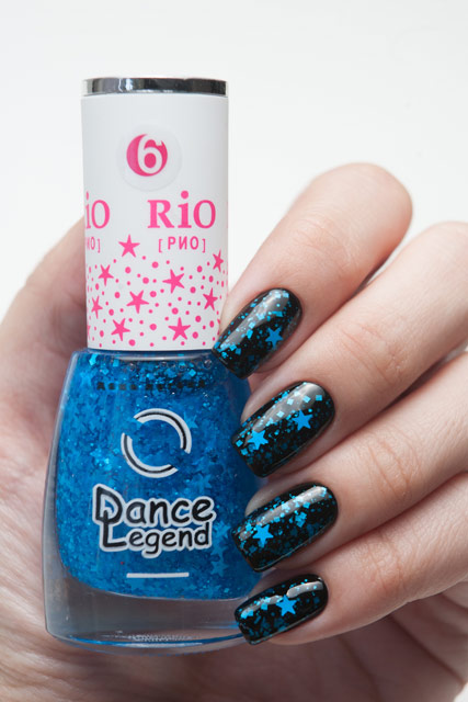 Dance Legend Rio 6