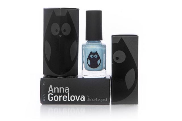 Anna Gorelova by Dance Legend collection Лебёдушка