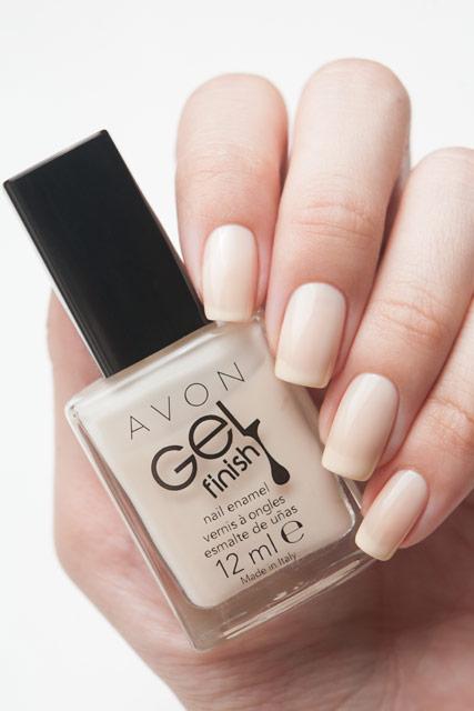 Avon Creme Brulee