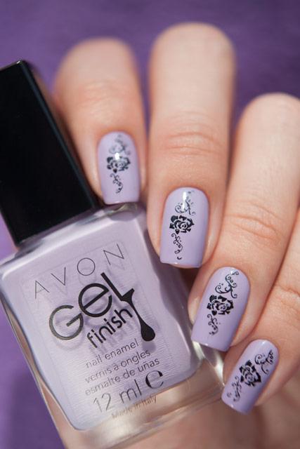 Avon Lavender Sky