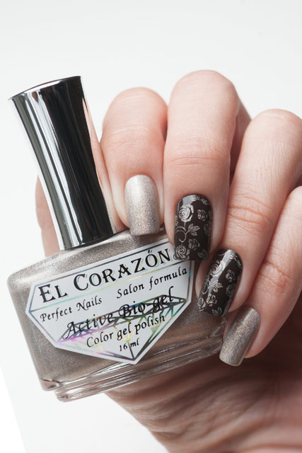 El Corazon Prisma 423/39