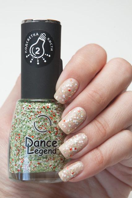 Dance Legend 2 Narcissus