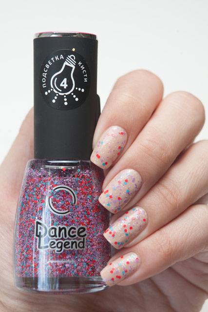 Dance Legend 4 Petunia