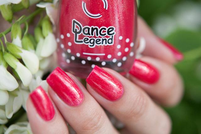 Dance Legend Fresh 72