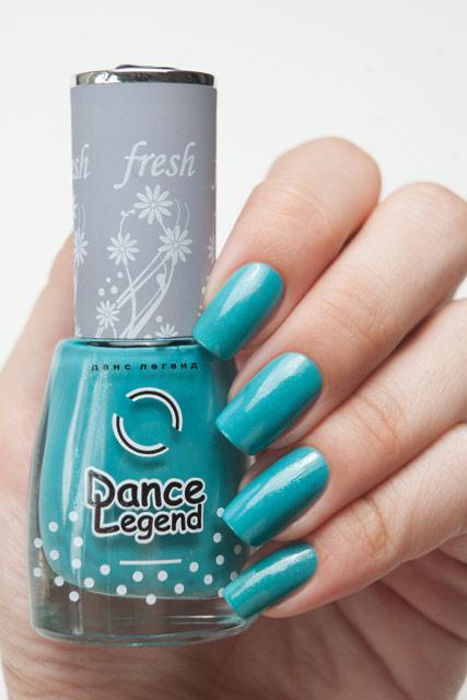 Dance Legend Fresh 76