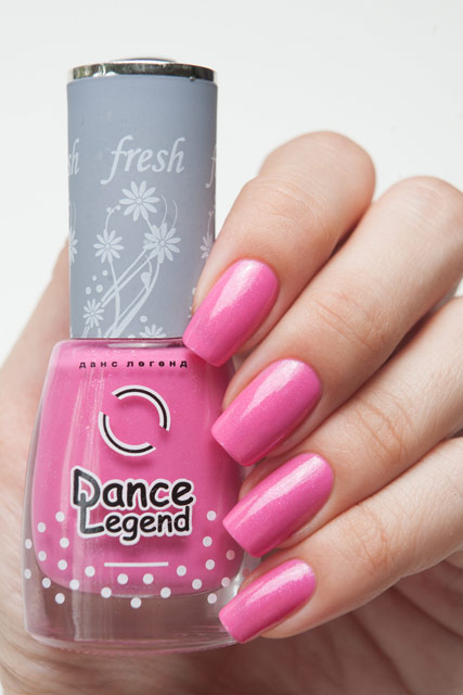Dance Legend Fresh 81