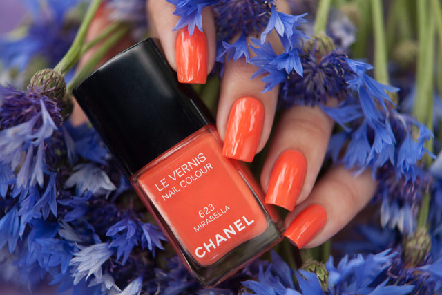 Chanel Mirabella