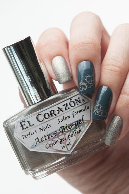 El Corazon 423/21