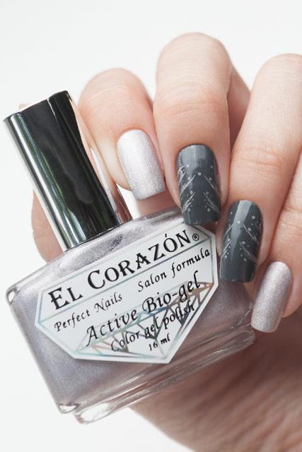 El Corazon 423/22