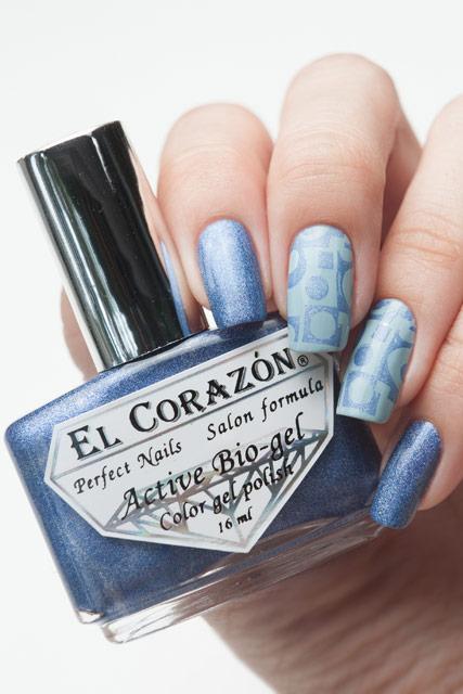 El Corazon 423/26