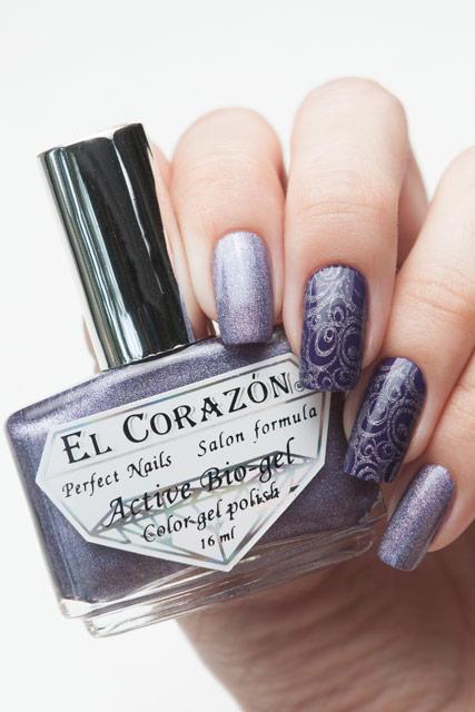 El Corazon 423/27