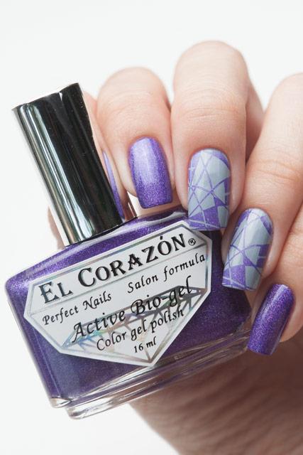 El Corazon 423/28