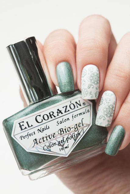 El Corazon 423/29