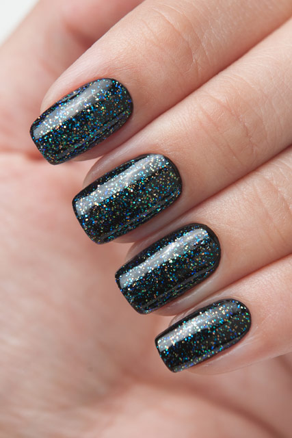 Color Club Starry Temptress Topcoat