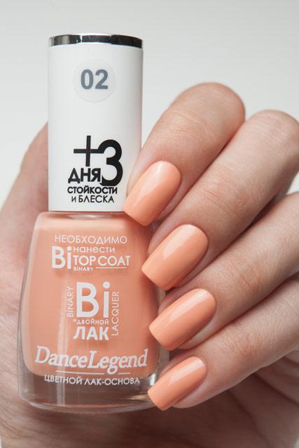 Dance Legend Binary collection 02 Anna