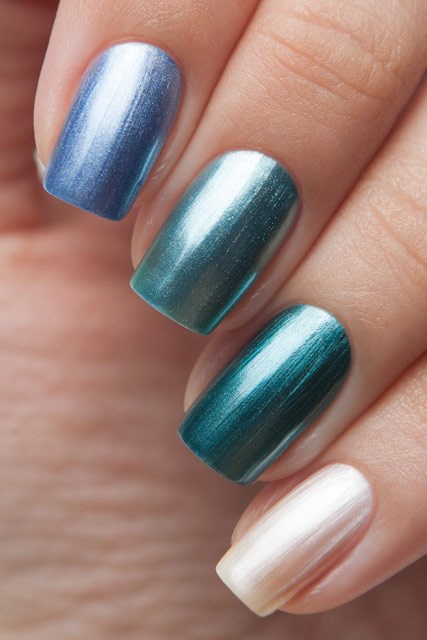 Dance Legend 138 865 Tanto China Glaze Altered Reality Dior Lady