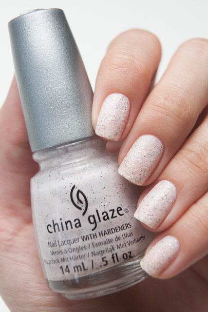 China Glaze 1284 Sand Dolla Make You Holla