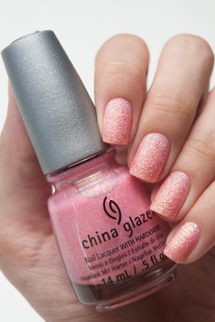 China Glaze 1285 Wish On A Starfish