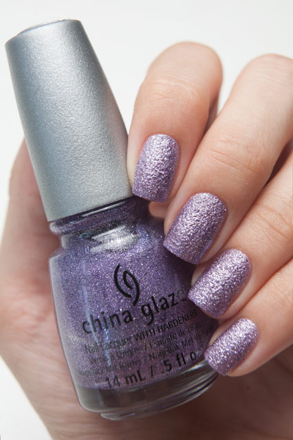 China Glaze 1287 Tail Me Something