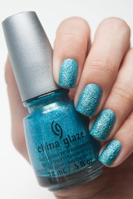 China Glaze 1288 Seahorsin' Around