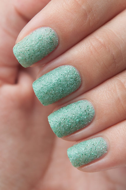 China Glaze 1289 Teal The Tide Turns