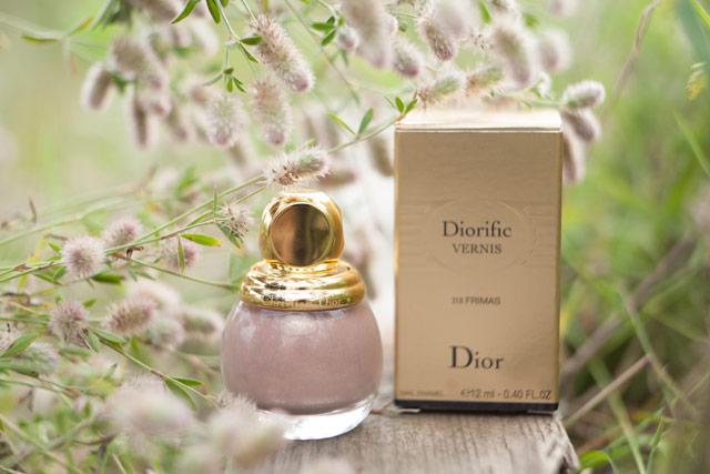 Dior Frimas