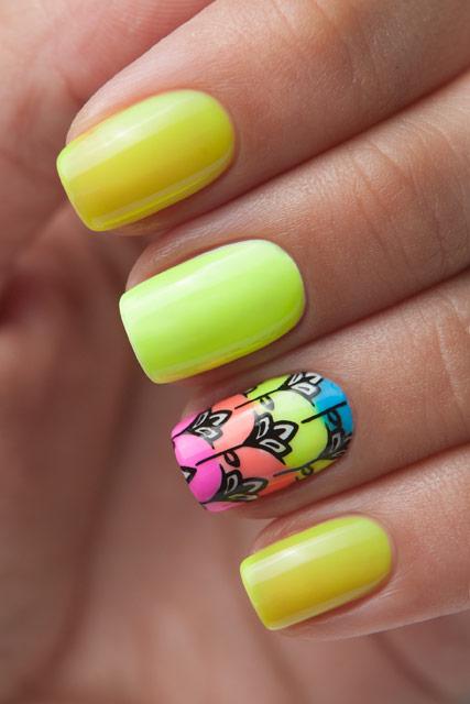 El Corazon Jelly Neon 423/251