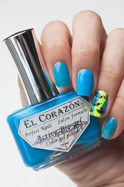 El Corazon Jelly Neon 423/252