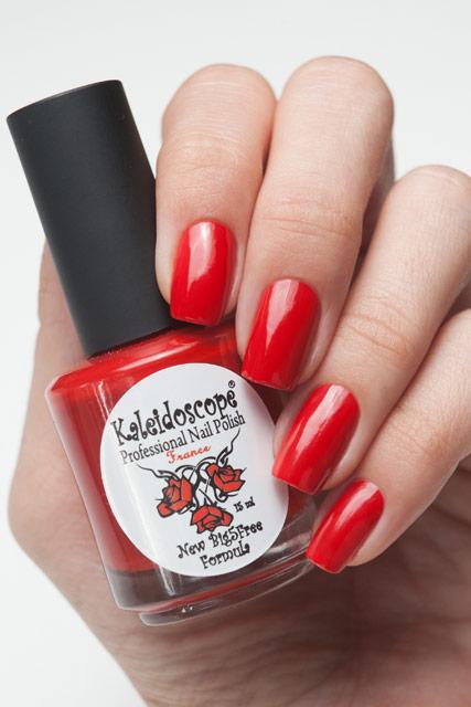 "El Corazon Kaleidoscope Красотека Kr-08 ""Роковая женщина"""