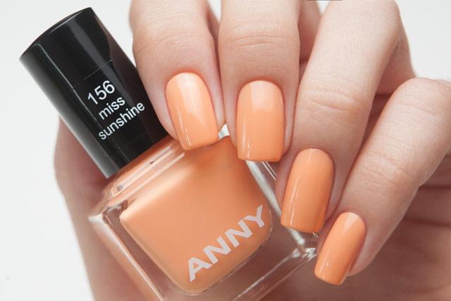 ANNY 156 Miss Sunshine