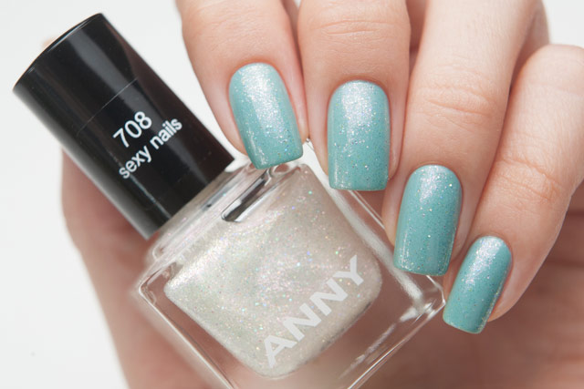 ANNY 708 Sexy Nails