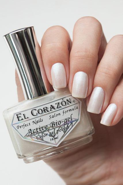 El Corazon Shimmer № 423/13