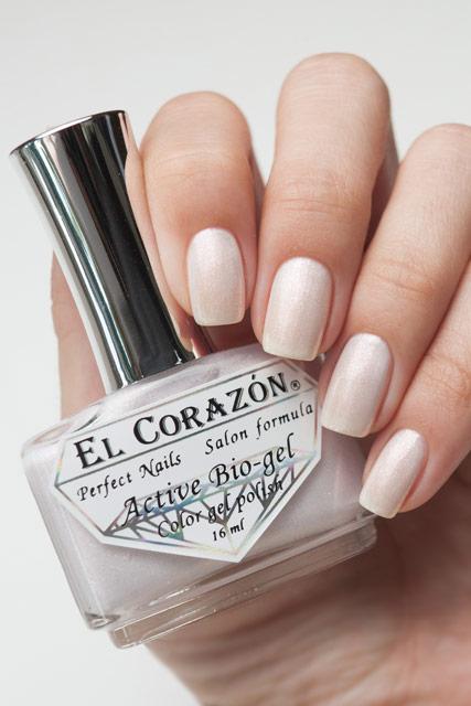 El Corazon Shimmer № 423/14